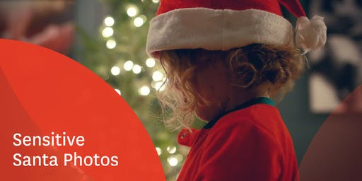 Stockland Wendouree Sensitive Santa Photos