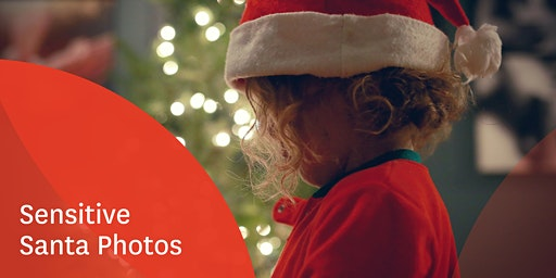Stockland Wendouree Sensitive Santa Photos