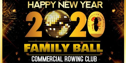 IMC's NYE 2019 Family Ball