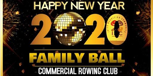 IMC's NYE 2019 Family Ball