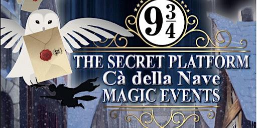 22 Dicembre - NATALE MAGICO A CA' DELLA NAVE