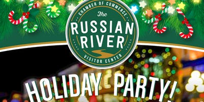 Russian River Chamber of Commerce Holiday Party