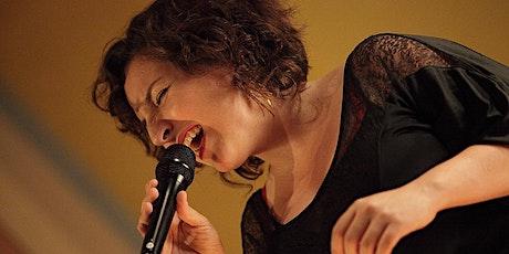 Jazz Lab with Ayelet Rose Gottlieb tickets