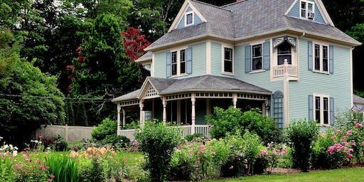 Homebuying 101 February 6, 13, 20, and 27, 2020 Blackstone Community Center