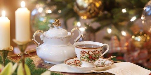 Yuletide Tea