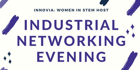 Industrial Networking Evening tickets