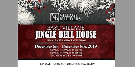 Jingle Bell House tickets