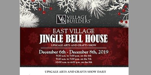 Jingle Bell House