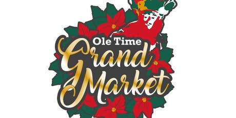 Ole Time Grand Market 2019 - Bronx tickets