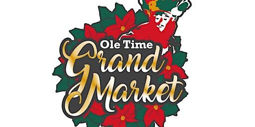 Ole Time Grand Market 2019 - Bronx