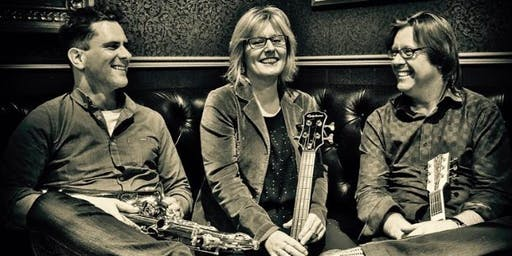 Andrew London Trio at the Playhouse