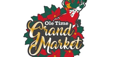 Ole Time Grand Market 2019 - Brooklyn tickets