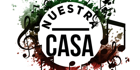 NUESTRA CASA'S VALENTINES BALL tickets
