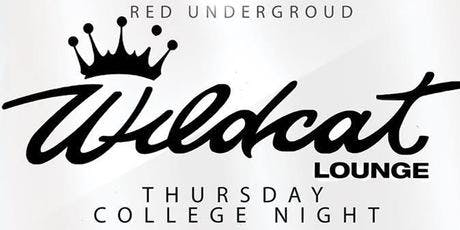 $6 Round Trip PARTY Bus to Wildcat & VIP Drink Specials