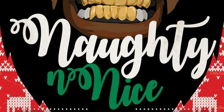 Naughty-N-Nice | Very Ugly Sweater Party V tickets