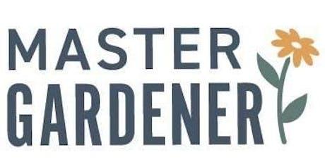 Garden Smarter: Rain Garden tickets