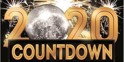 COUNTDOWN 2020 (NYE Dance Party)