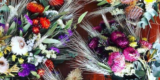 Flower Pick up Blackheath Community Markets