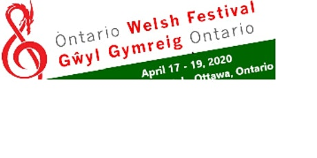 Ontario Welsh Festival Concert tickets