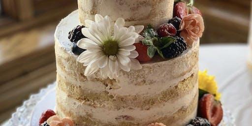 Cake + Sip