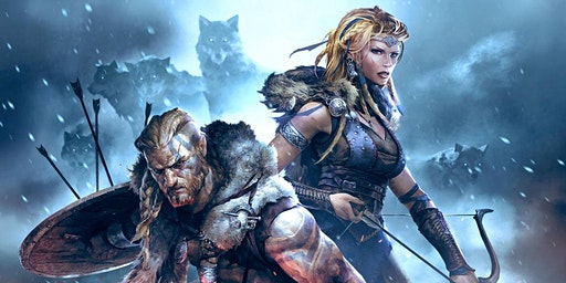 2020 Odin's Challenge