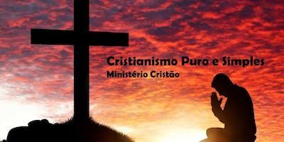 Espiritualidade Cristã para começar a semana