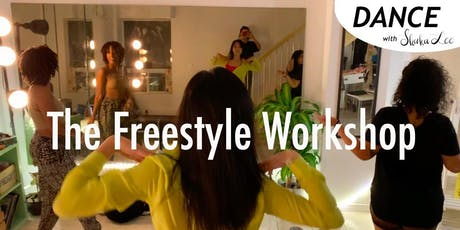 The Freestyle Workshop tickets