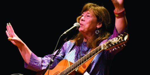 Claudia Schmidt at Green Wood Coffee House