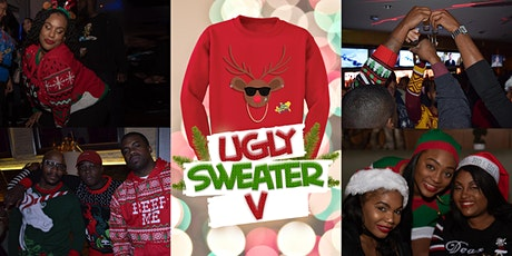 Ugly Sweater V | A #BlackAndSouthern Holiday Vibe tickets