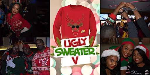 Ugly Sweater V | A #BlackAndSouthern Holiday Vibe