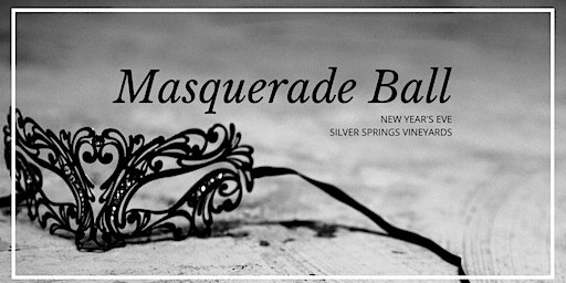 Masquerade Ball at Silver Springs Vineyards