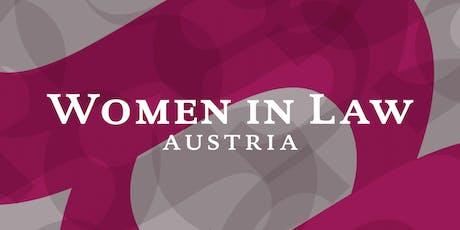 Women in Law After-Work Punsch Tickets
