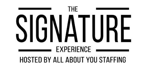 The Signature Experience tickets
