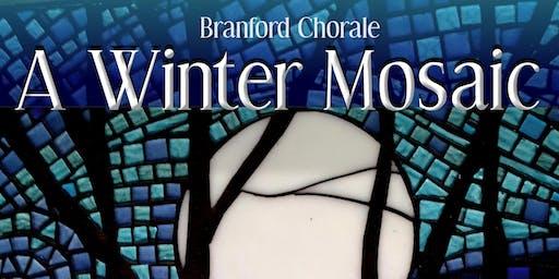 A Winter Mosaic
