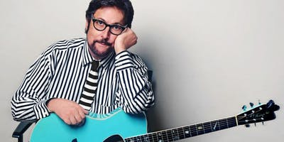 Stephen Bishop at Green Wood Coffee House