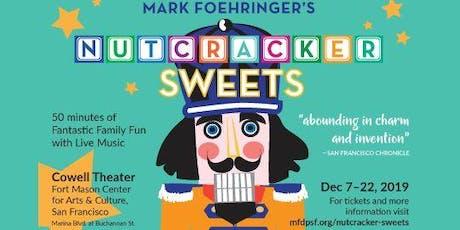 Mark Foehringer's Nutcracker Sweets tickets