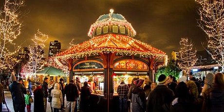 Stuttering and Zoo Lights with Shared Voices tickets