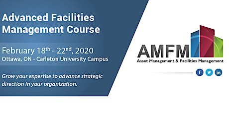 Advanced Facilities Management Course tickets