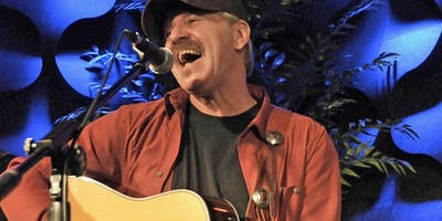 John Ford Coley at Green Wood Coffee House