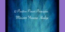12 Positive Power Principles