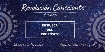 Revolución Consciente - 2do Salto