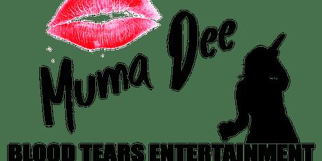 Muma Dee Birthday Bash - The Great Awaits tickets