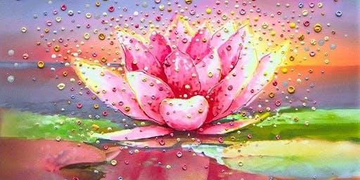 Life Healing Meditation