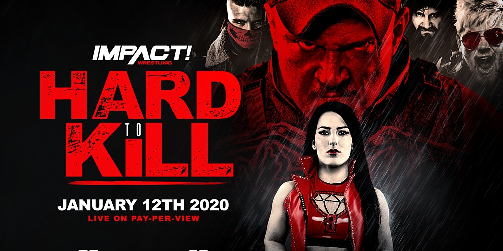 Image result for impact hard to kill