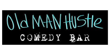 5:30pm Comedy Hour Extravaganza! tickets