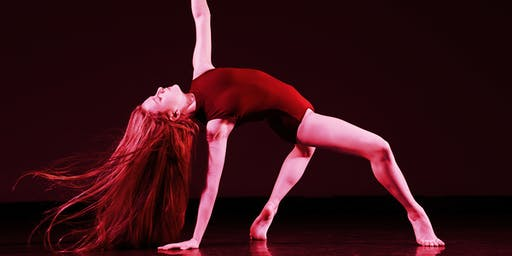 SUMMER DANCE INTENSIVE - July 20 - 25, 2020 with Live Performance