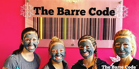 Beauty + The Barre: Rock Your Body Med Spa x The Barre Code Lone Tree tickets