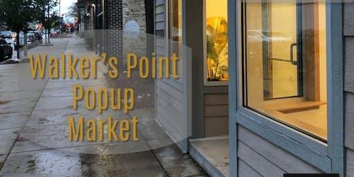 Walker's Point Vintage Pop-up Market