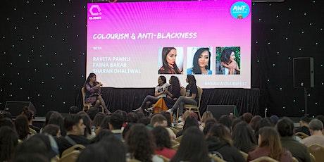 Asian Woman Festival 2020 tickets