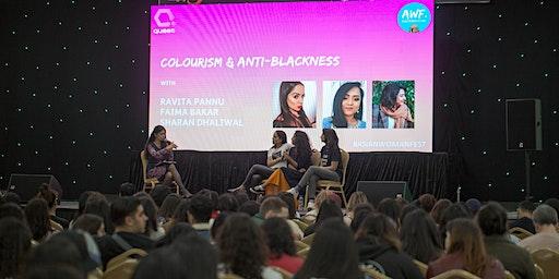 Asian Woman Festival 2020